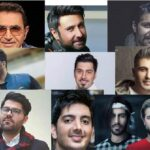 کودکی خواننده های ایرانی از آرش و مسیح تا امیر مقاره