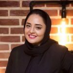 نرگس محمدی عکس زیبای مادرش را به مناسبت تولدش منتشر کرد