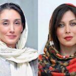 تبریک تولد خاص مهتاب کرامتی برای هدیه تهرانی با انتشار یک ویدیو