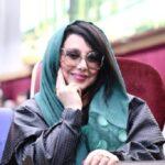 واکنش بهنوش بختیاری به فیلمی از اسکورت و بادیگارهایش در مشهد
