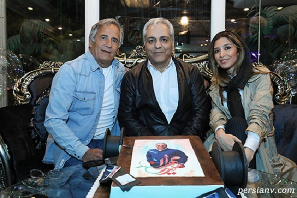 تولد 53 سالگی مهران مدیری