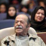 درگذشت محمدعلی کشاورز | بازیگر پیشکسوت سینما دار فانی را وادع گفت