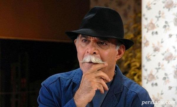 سیروس گرجستانی بازیگر معروف تلویزیون درگذشت