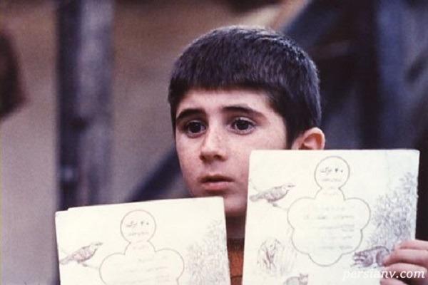 گذر زمان کودکان فیلم « خانه دوست کجاست » بعد از ۳۴ سال