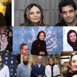 سن ازدواج بازیگران معروف از محسن تنابنده تا نگار جواهریان