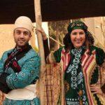 بازیگران لر تبار سینمای ایران از مهتاب کرامتی تا حمید گودرزی