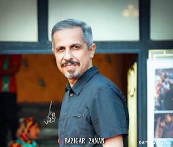 بازیگران سید ایرانی