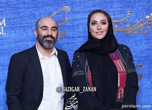 احمد مهران فر بازیگر