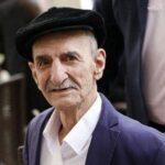 احمد پورمخبر بازیگر معروف سینما و تلویزیون درگذشت