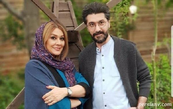 امیر حسین مدرس بازیگر