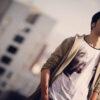 استایل بهرام افشاری بازیگر پایتخت در سفر به خارج از کشور