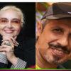 خداحافظی سلبرتی ها از تلویزیون از محسن تنابنده تا احمد مهران فر