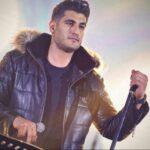 تقلید صدای خوانندگان معروف توسط شهاب مظفری