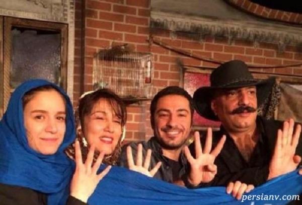 بازیگران استقلالی از نرگس محمدی تا سحر قریشی