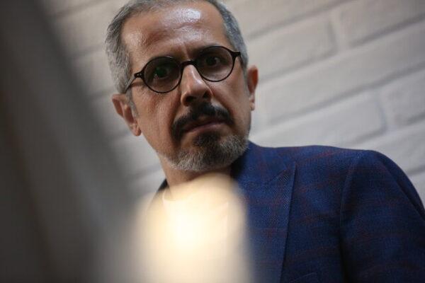 عکس تولد جواد رضویان با حضور بازیگران مشهور