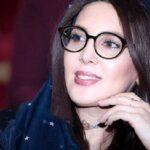 صحبت های لیلا بلوکات بعد از رهایی از کرونا