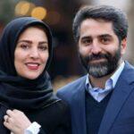 لایو ژیلا صادقی مجری با سیاوش خیرابی بازیگر در اینستاگرام