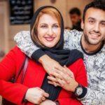 جشن تولد لاکچری فاطمه گودرزی در ۵۷سالگی