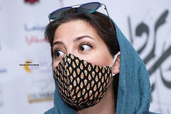 ماسک لاکچری برای سلبریتی ها