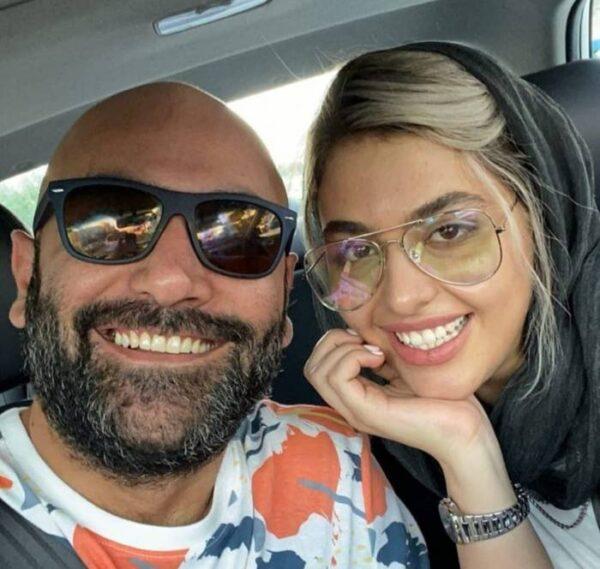 مهدی کوشکی بازیگر سریال دل