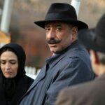 تصویری از مادر امیر جعفری که برای اولین بار آقای بازیگر منتشر کرد