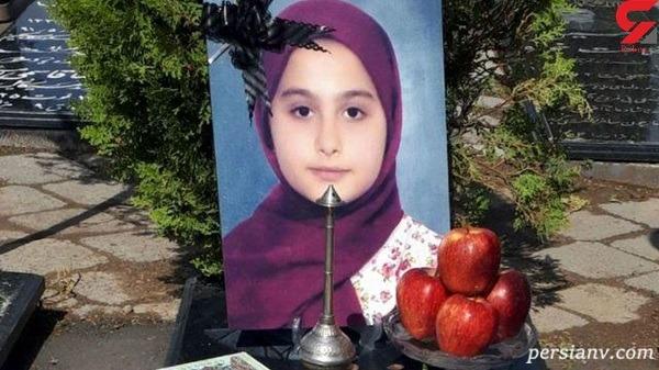 علت قتل حدیث ۱۰ ساله با کمربند توسط پدرش در خوی