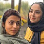 عکس های جدید مارال بنی آدم بازیگر سریال هم گناه و همسرش