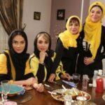 تم بازیگران زن در سری جدید برنامه «شام ایرانی» جنجالی شد