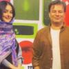 انتقاد از ازدواج پیمان قاسم خانی با دختری ۲۲سال کوچکتر از خودش