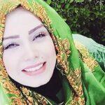 چهره صبا راد بدون آرایش در ترکیه برای اولین بار