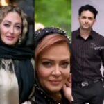 بازیگران شهریور ماهی از محسن کیایی تا شاهرخ استخری