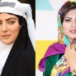 هلیا امامی بازیگر از یادها رفته در مزون لاکچری تهران