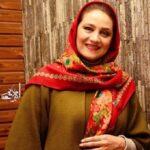 شباهت شبنم مقدمی به ماریون کوتیار بازیگر و خواننده فرانسوی