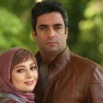 تصویری زیبا از جوانی یکتا ناصر بازیگر سریال دل