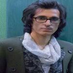 انتشار سنگ مزار مرتضی پاشایی به مناسبت تولد ۳۶ سالگی اش