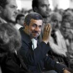 ماجرای ویدئوی فیلم رقص احمدی نژاد با وانت در شهر