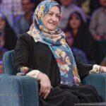 عصبانیت مریم امیرجلالی از دعای مجری برای رفع دلتنگی اش