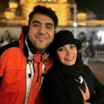 واکنش آزیتا ترکاشوند بازیگر به استوری های جدید صبا راد در ترکیه