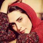 حس و حال بهناز جعفری بازیگر زن بعد از تراشیدن موهایش با تیغ