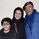 تولد پسر امیر جعفری و ریما رامین فر , آیین در ۱۳سالگی