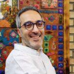 جشن تولد امیر مهدی ژوله در ۴۰ سالگی با متن زیبای احساسی