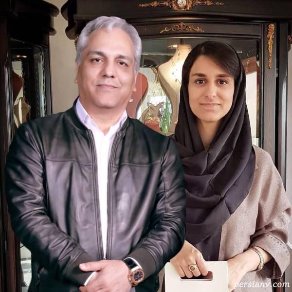 کودکی و بزرگسالی بازیگران ایرانی