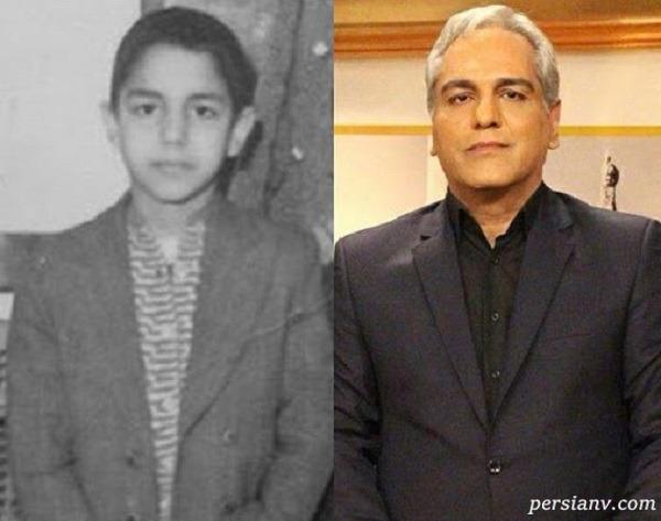 کودکی و بزرگسالی بازیگران ایرانی معروف از مهرآوه شریفی نیا تا مدیری