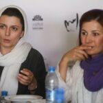 کودکی لیلی رشیدی و لیلا حاتمی دو بازیگر سینما به روایت تصویر