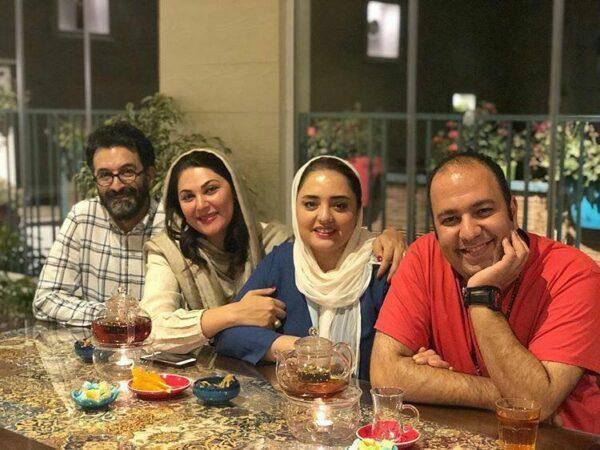 دورهمی علی اوجی