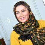 واکنش دیدنی و جالب فریبا نادری در شام ایرانی به آوردن مار وسط برنامه