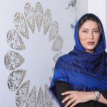 تفریح فریبا نادری بازیگر ستایش و دکتر رها رادفر در خانه ییلاقی