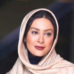 ویدئو یواشکی حدیث تهرانی از همسرش