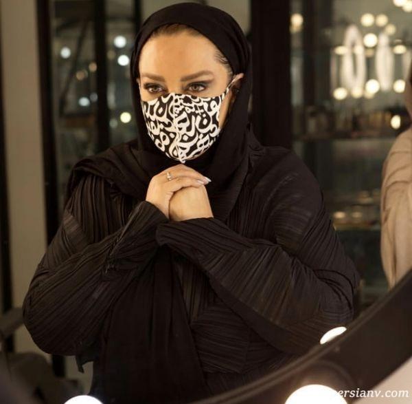 ماسک بهاره رهنما