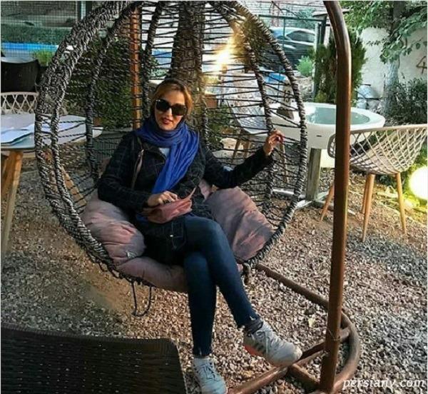 عکس جدید از هلیا امامی